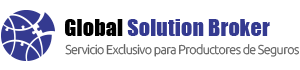 Global Solution Broker Logo